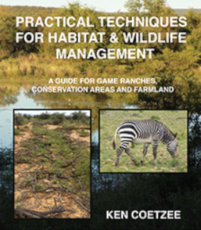 PracticalTechniquesForHabitatAndWildlifeManagement